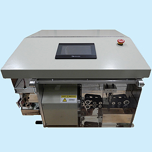 ST-9600 automatic stripping machine