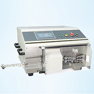 ST-9500 Coaxial automatic stripping machine
